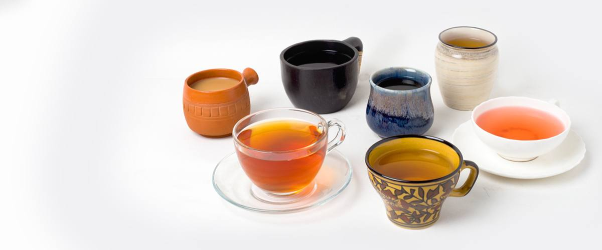 How to Choose the Perfect Tea Cup - Teabox
